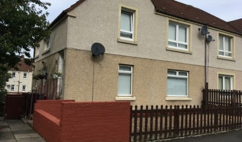19 BEECHWOOD DRIVE COATBRIDGE ML5 4RE